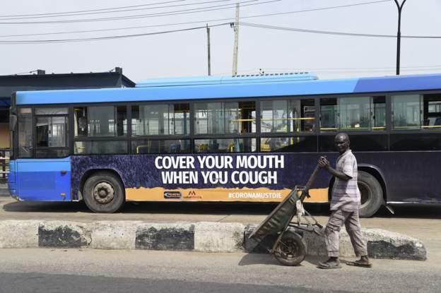 Nigeria pours millions into fighting coronavirus