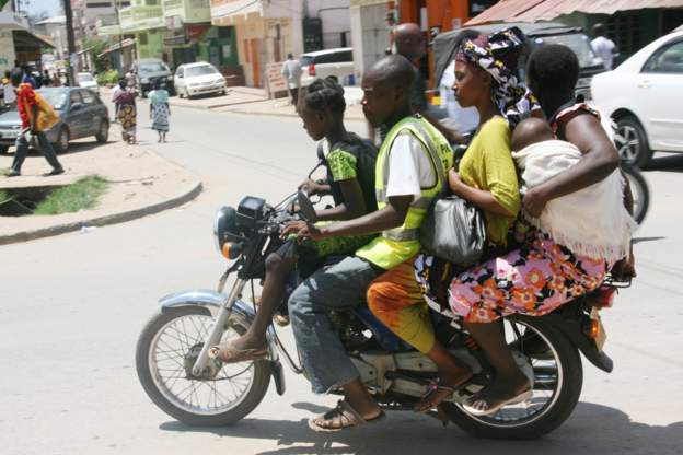 Fear and uncertainty in wake of Uganda transport ban