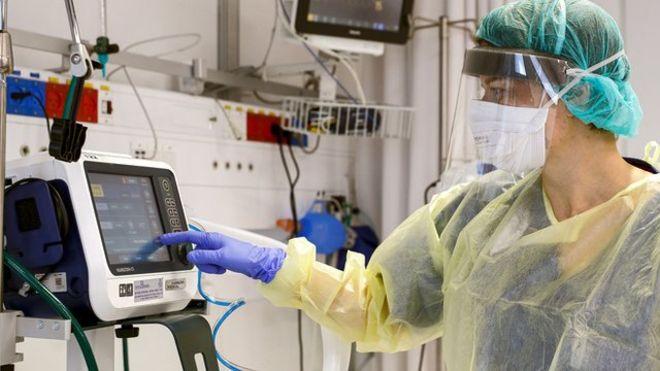 Coronavirus: What are the EU medical equipment schemes?