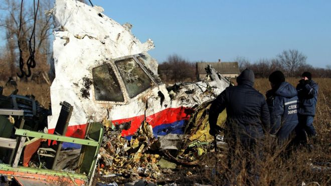 Senior Russian official uncovered as MH17 suspect