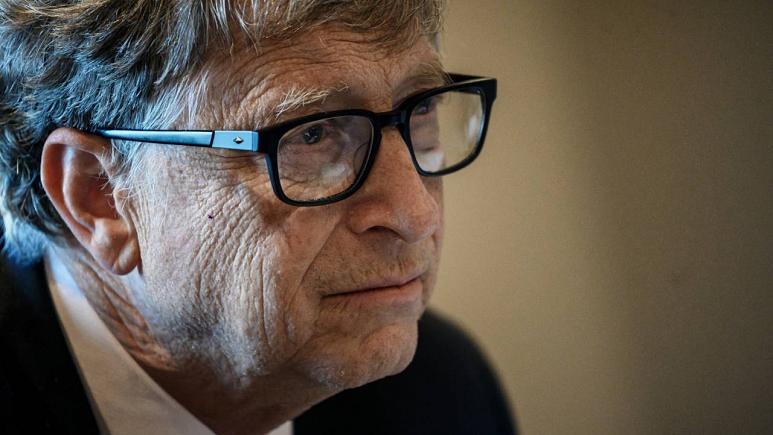 Bill Gates warned we were not ready for the next pandemic, here's how he says we should respond now