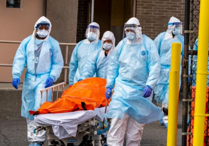 Coronavirus has now killed 150,000 people worldwide