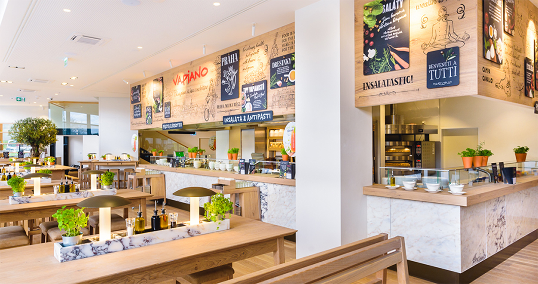German restaurant chain Vapiano files for insolvency
