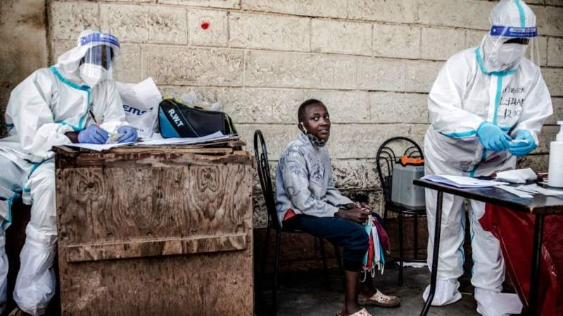 WHO 'fears silent virus epidemic' in Africa