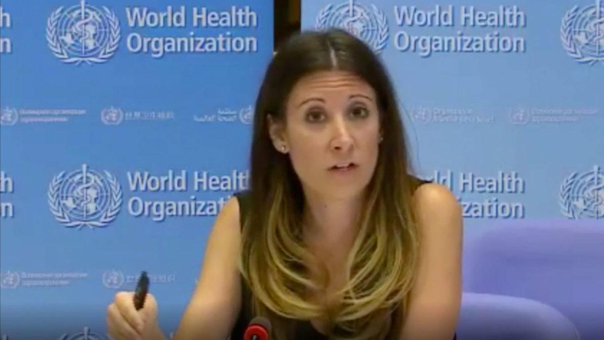 The World Health Organization congratulates Wuhan for clearing coronavirus cases