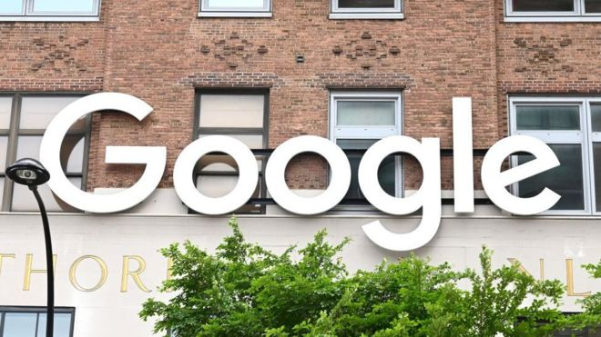 Google in $5bn lawsuit for tracking in 'private' mode