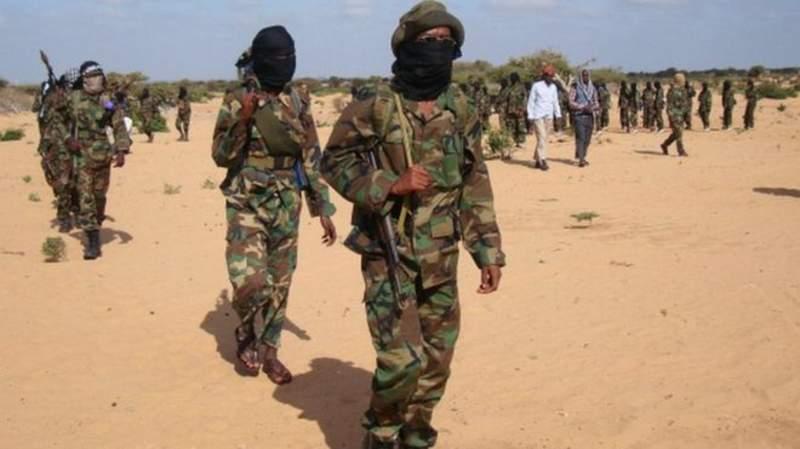 Al-Shabab 'launches Covid-19 treatment centre'