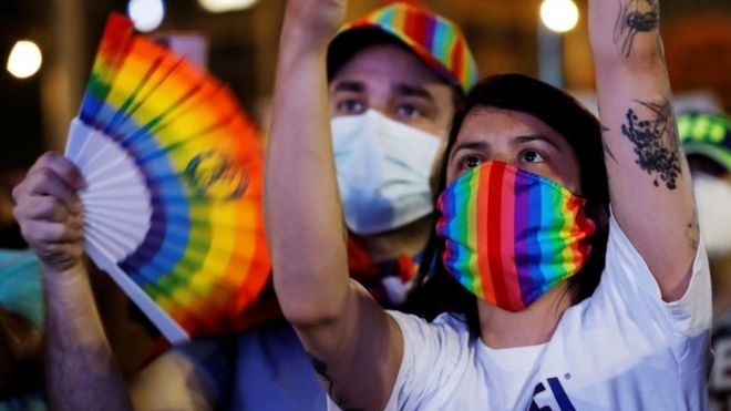 Israel: 'Gay conversion' therapy ban bill passed by MPs