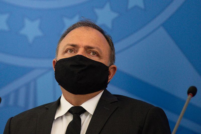 "Brazilian Health Ministry says the coronavirus situation seems ""under control"""