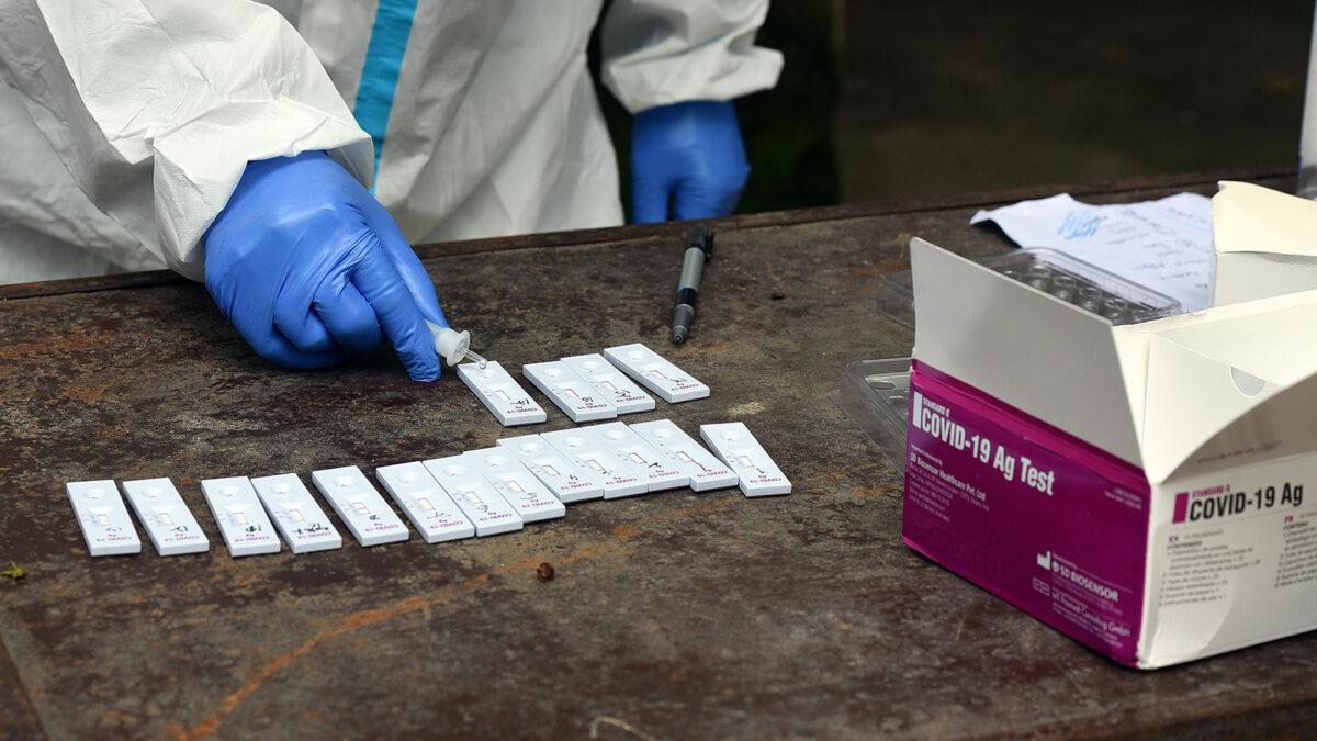 India reports more than 64,500 coronavirus cases