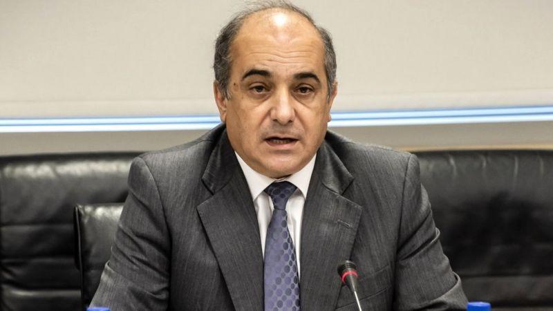 Cyprus to suspend 'EU golden passports' scheme