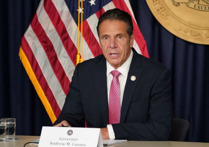 NYC schools in COVID hotspots to shut down Tuesday: Cuomo