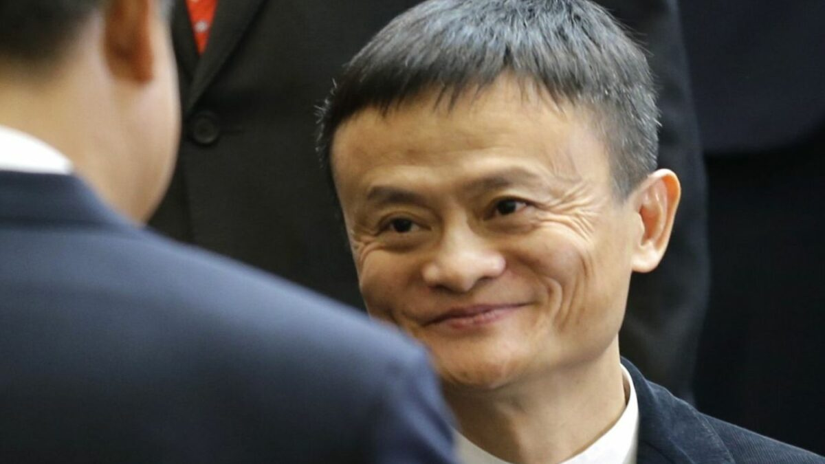 China's President Personally Scuttled Jack Ma's Ant IPO