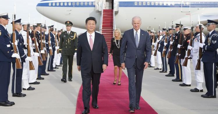 Is Joe Biden about to reset US relations with Beijing? Here's what he's said so far about where he stands