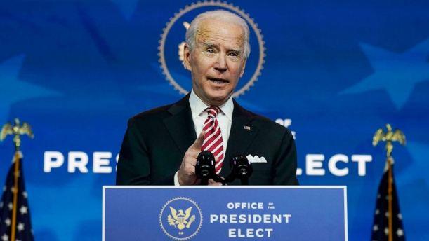 Trump-Biden transition live updates: Biden pushes Trump to sign COVID-19 relief bill