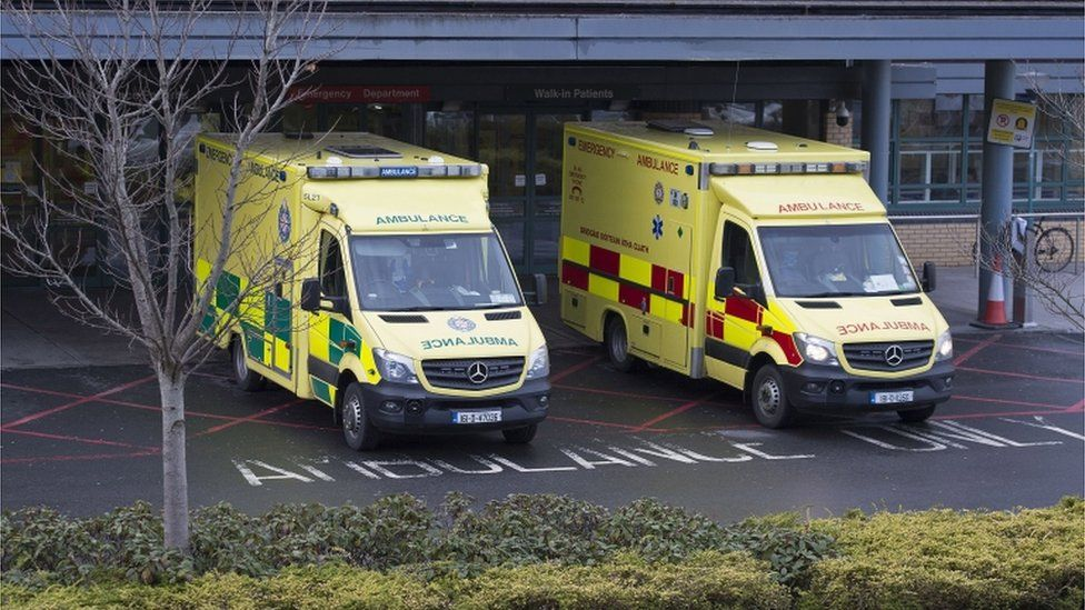 Covid-19: Almost half of all cases in Ireland reported in last two weeks