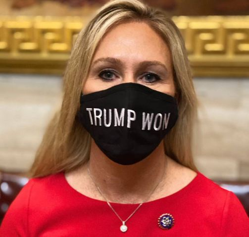 Lawmakers get into screaming match over masks on House floor