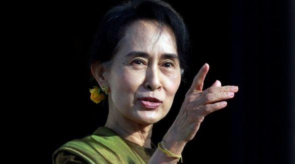 Myanmar coup: Aung San Suu Kyi detained as military seizes control